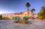 Santa Barbara style home in prestigious Finisterra