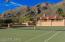 Finisterra community tennis court