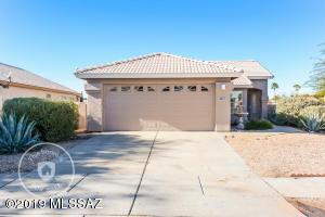 7162 W Hunnington Drive, Tucson, AZ 85743
