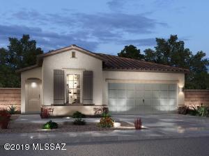 14257 E Hub Drive, Vail, AZ 85641