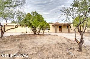 3101 N Conestoga Avenue, Tucson, AZ 85749