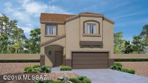 3337 N Dales Crossing Drive, Tucson, AZ 85745