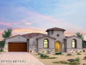 487 W Echo Point Place, Oro Valley, AZ 85755