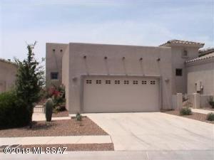 5115 N Pinnacle Point Drive, Tucson, AZ 85749