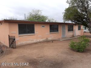 5348 S Alaska Drive, Tucson, AZ 85706