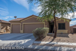 6481 W Winter Valley Way, Tucson, AZ 85757