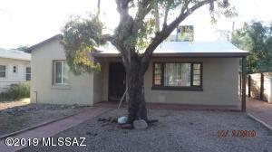 1229 N 4th Avenue, Tucson, AZ 85705