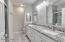 Gorgeous Master Bathroom!