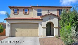3709 E Capriole Place, Tucson, AZ 85739