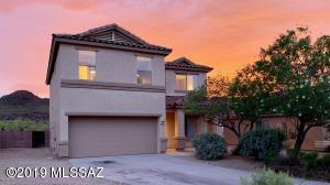 8821 N Misty Brook Drive, Tucson, AZ 85743