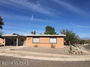 3200 W Dakota Place, Tucson, AZ 85746