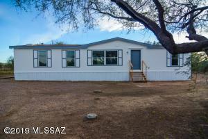 12481 W Vegas Drive, Tucson, AZ 85736