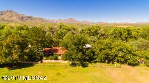 35 Clark Crossing Road, Tubac, AZ 85646