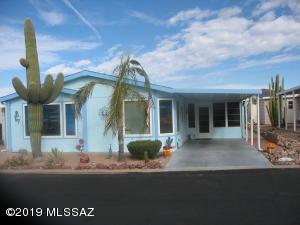 7750 W Gypsum Street, Tucson, AZ 85735