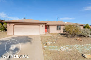 963 N Miller Drive, Tucson, AZ 85710