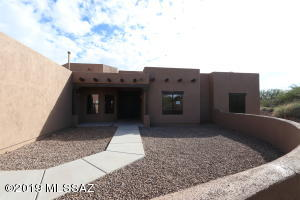 4387 W Hiddenwood Place, Tucson, AZ 85745