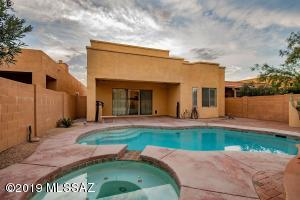 2524 N Yellow Flower Trail, Tucson, AZ 85715