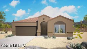 11742 W Tom Henry Way, Marana, AZ 85653