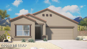 11737 W Tom Henry Way, Marana, AZ 85653