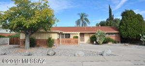 7449 E Eli Drive, Tucson, AZ 85710