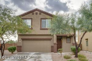 6257 W Yew Pine Way, Tucson, AZ 85743