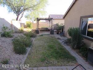 13954 N Stone Palisade Drive, Marana, AZ 85658