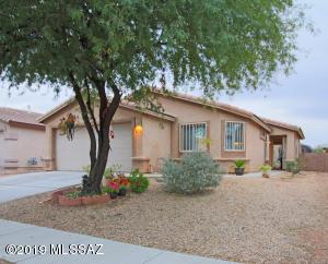 6739 W Dovewood Way, Tucson, AZ 85757