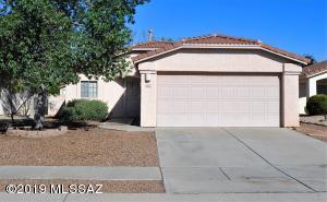 6598 W Wenden Way, Tucson, AZ 85743