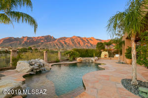 6083 N Pinnacle Ridge Drive, Tucson, AZ 85718