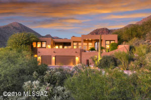 13998 N DOVE CANYON PASS, Marana, AZ 85658