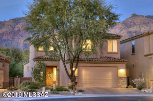 3895 E Long Drive, Tucson, AZ 85718