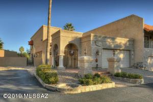 6492 N Green Briar Drive, Tucson, AZ 85718