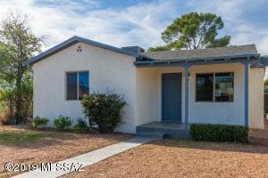 1419 N Palo Verde Boulevard, Tucson, AZ 85716