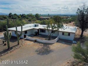 4540 E River Road, Tucson, AZ 85718