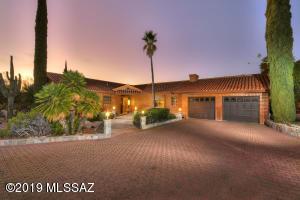 5151 E Mission Hill Drive, Tucson, AZ 85718