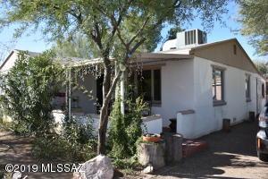 2637 N Palo Verde Avenue, Tucson, AZ 85716