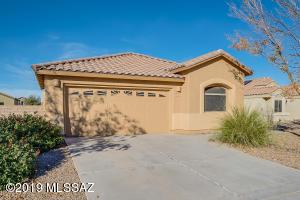 12717 N Fallen Fence Lane, Marana, AZ 85653