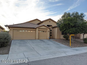7139 W Lone Flower Drive, Tucson, AZ 85743