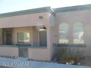 3217 S Treasure Cove Place, Tucson, AZ 85713