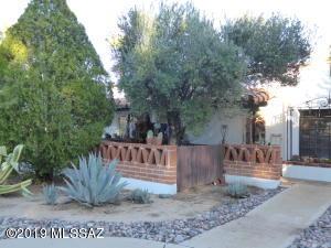 321 S Paseo Cerro, B, Green Valley, AZ 85614