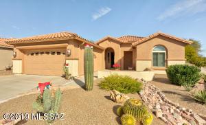 8050 W Mesa Point Drive, Tucson, AZ 85743