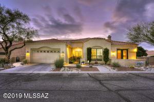 7068 E Townsend Place, Tucson, AZ 85750