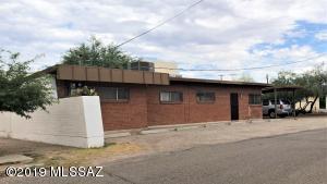 219 W Speedway Boulevard, Tucson, AZ 85705