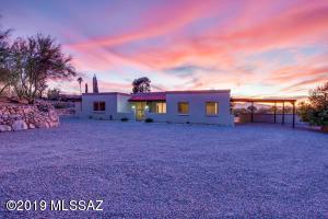 6845 N 1St Avenue, Tucson, AZ 85718