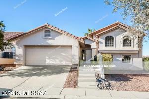 10039 N Roxbury Drive, Oro Valley, AZ 85737