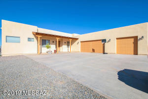 17160 W Starr Road, Marana, AZ 85653