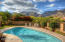 Pool with Catalina Mountain Views