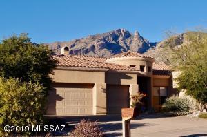 6334 N Pinnacle Ridge Drive, Tucson, AZ 85718