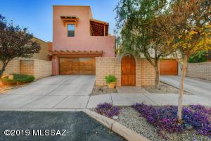 312 E Croydon Park Road, Tucson, AZ 85704
