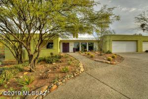 5950 N Camino Arizpe, Tucson, AZ 85718